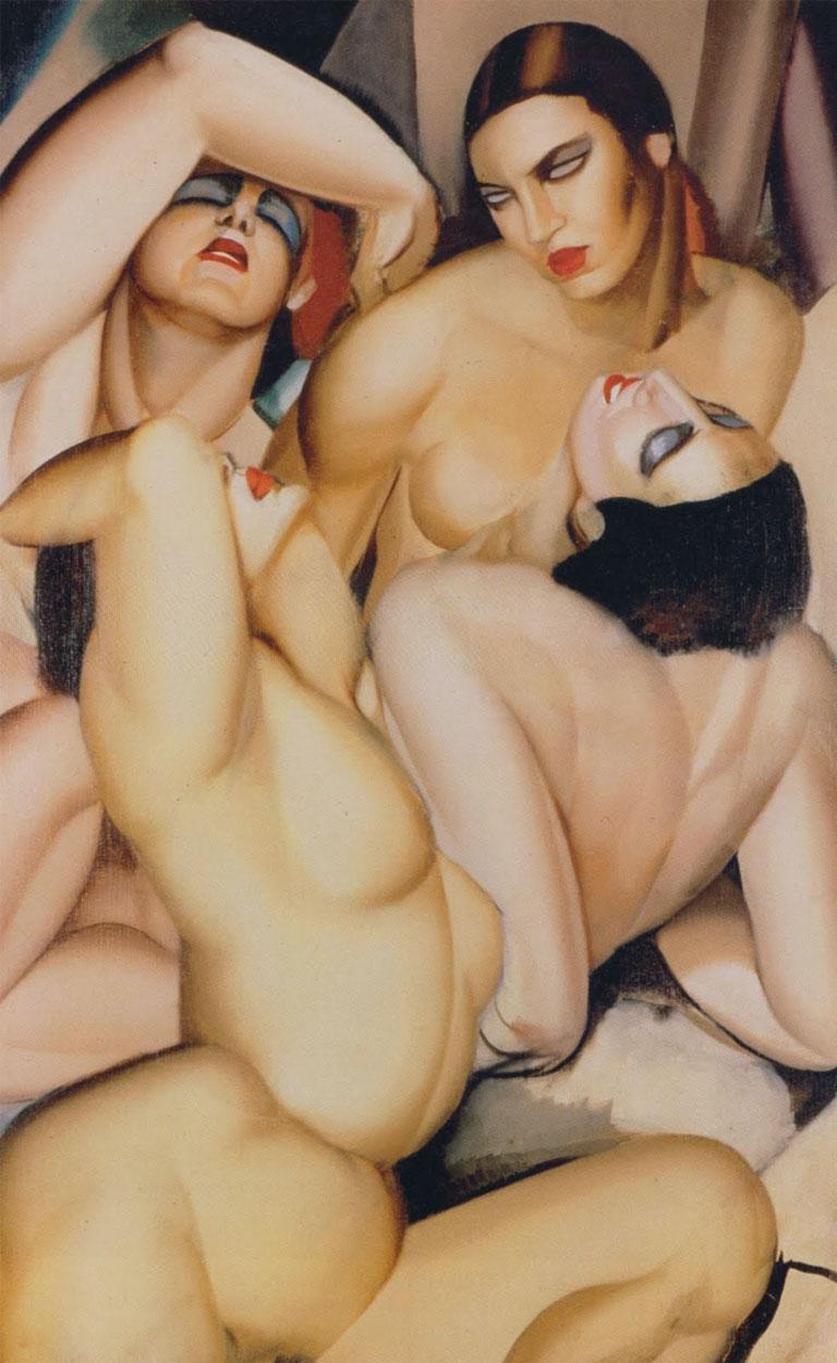 Pity, that di donne nude theme